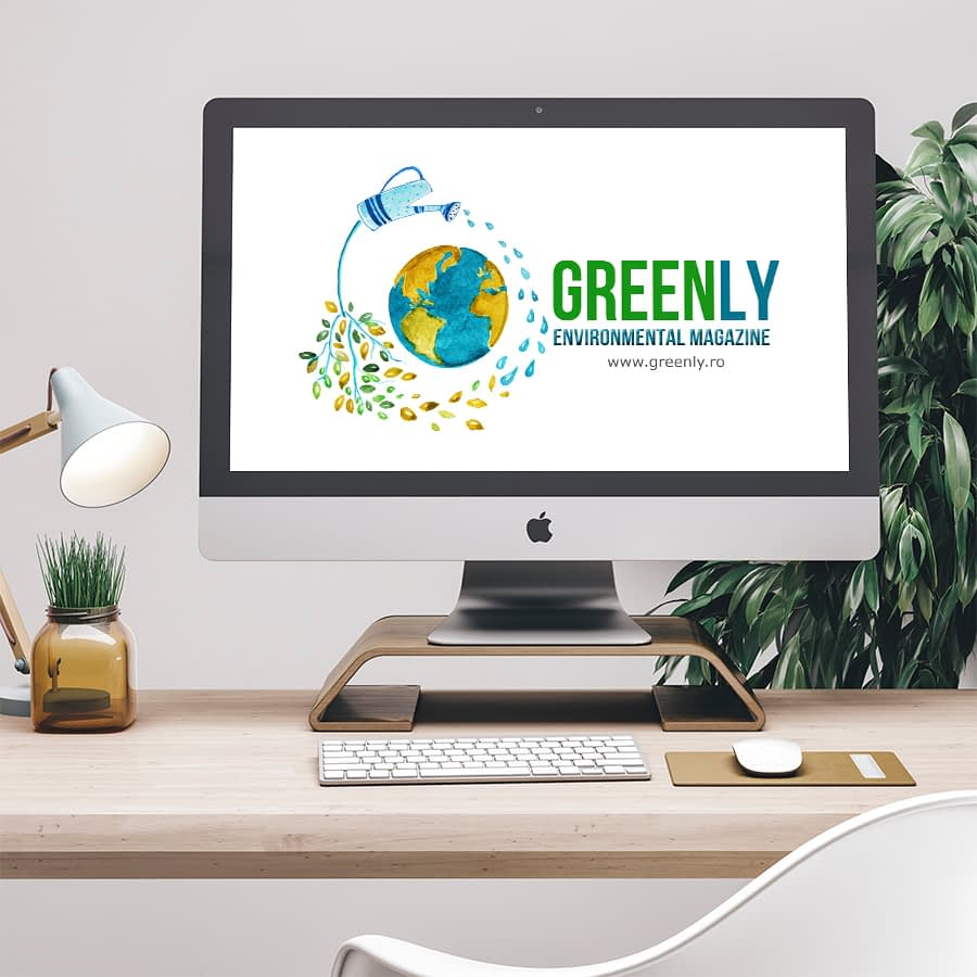 Greenly – Environmental Magazine